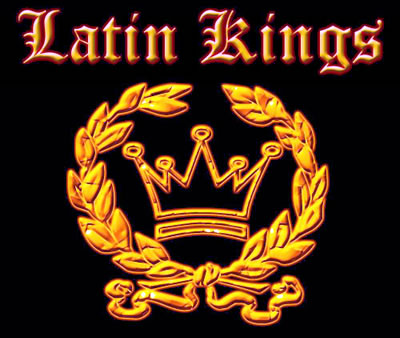 Almighty Latin King And Queen Nation Gangs Goons And Gunz
